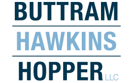 Buttram, Hawkins & Hopper, LLC